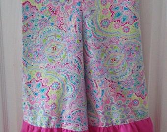 Ruffled pants size  5/6