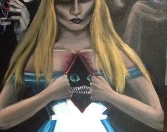 Haunted Alice