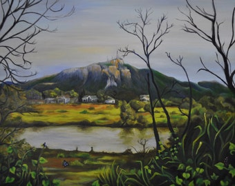 Mount Stuart Townsville Queensland