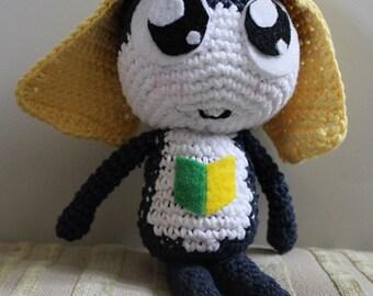 "Tamama Crochet Plush, 9"" (Sgt Frog)"