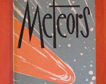 Meteors by V. Fedynsky
