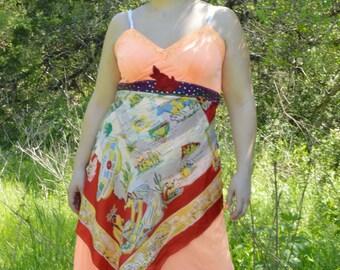 Rubypearl Kingdom of the Sun Dress