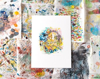 5.17.13, 6 x 8 limited edition fine art print