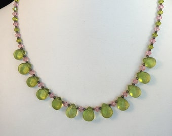 Olivine Rose - Giant Inventory Reduction Sale
