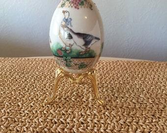 Lenox Easter Egg