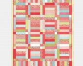 Lulu PAPER pattern
