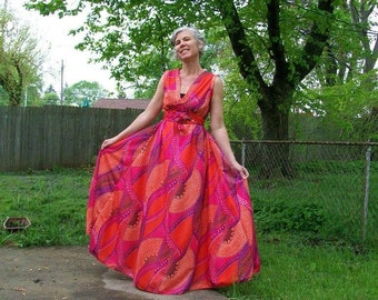 Game of Romance, Vintage Inspired Dress