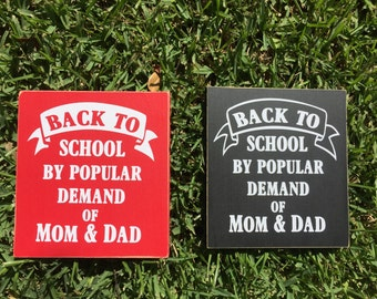 First Day Of Preschool Sign ~ Back To School Sign ~ First Day Of Kindergarten ~ First Day Of School Chalkboard ~Classroom Photo Prop ~School