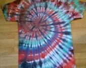 Nautilus Shirt  (Adult Medium)