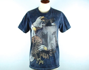 Totally AWESOME Eagle T-Shirt