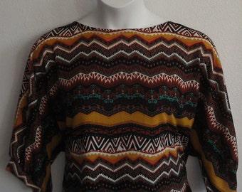 S-2X --  Post Surgery Sweater- Shoulder, Mastectomy, Breast Cancer Shirt / Hospice / Seniors / Stroke / Rehab / Breastfeeding  - Style Jan