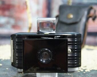 cute little Vintage KODAK Bantam Film Camera