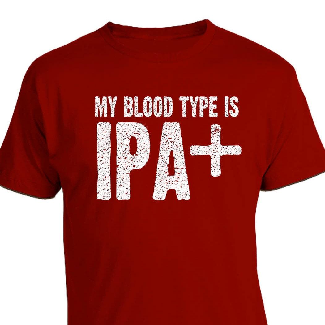 Drinking Gear – Funny Beer T-shirts - TeeHunter.com