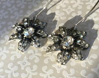 Glisten in the Sun Earrings