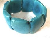Tagua Bracelet- Eco-Friendly Jewelry