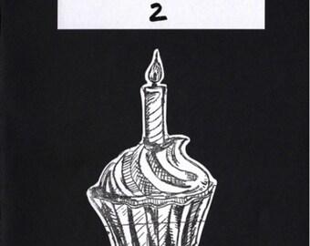 Don't Call Me Cupcake 2 - Postage Saver PDF