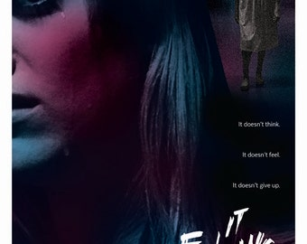 It Follows Film Poster