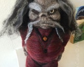 Aughra from The Dark Crystal/ Ready to Ship/ Jim Henson 80s Movie The Dark Crystal