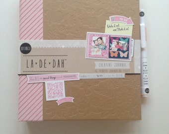La De Dah Creative Journal