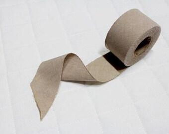 4 cm Cotton Bias - Beige - 12 Yard roll 86703