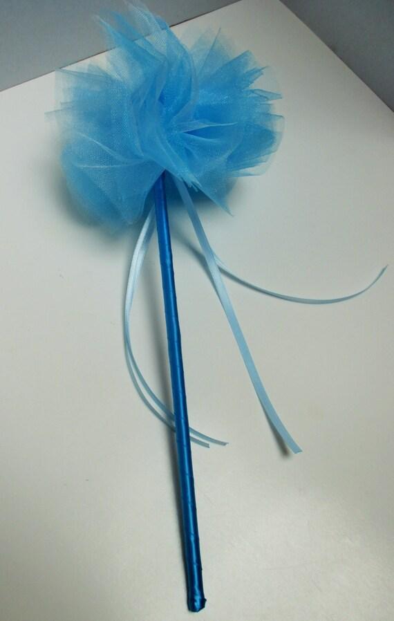 Prince Wand: Items Similar To Ice Princesss Wand, Light Blue Princess