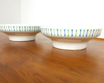 Set of 2 Paul McCobb Contempri Bowls