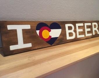 Love Colorado Beer