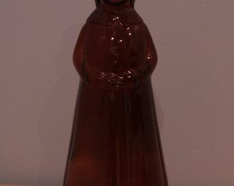 Vintage Mrs. Butterworth Glass Bottle