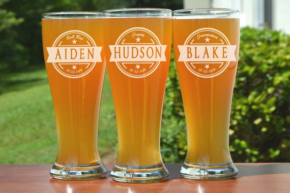 gifts beer glasses wedding toasting glasses pint glasses 10 custom