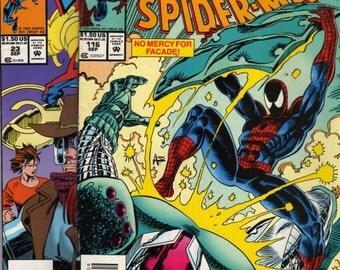 Comic book etsy - Marvel spiderman comics pdf ...