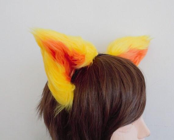 Bright Fox Ears