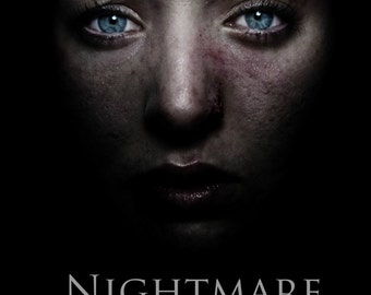 Nightmare Fuel - Limited Edition - Horror Photo Book