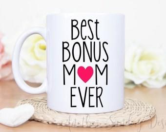 Bonus Mom, Mothers Day