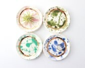 Trinket Dish, Ring Holder, Ceramic Ring Dish, Jewelry Storage, Jewelry Display, Gifts for Her, Gifts under 30, Gifts for Home, Jewelry Dish