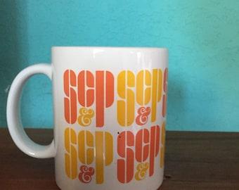 Sterling Cooper and Price Coffee Mug
