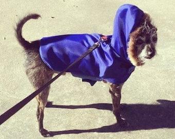 Weather-Proof Jacket