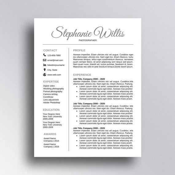Buy resume pro version 3 0