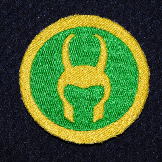 Loki patch Nude Photos 70