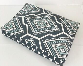 Dog Bed Cover - 'Dakoda' design in denim - 3 SIZES