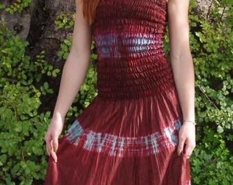 Boho Dress,Vintage Dress,Silk Dress,Party Dress, Fairy Clothing,Hippie Dress,Elven Clothing,Womens Dresses,Festival Dress,Casual Dress