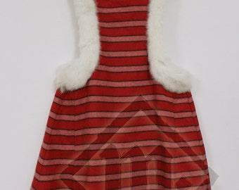 Girl's 14th century Surcoat