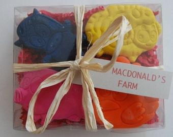 Old MacDonald's Farm Gift Set