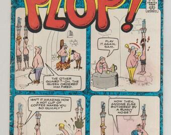 Plop!; Vol 1, 20, Bronze Age Comic Book. VG/FN (5.0).  April 1976.  DC Comics