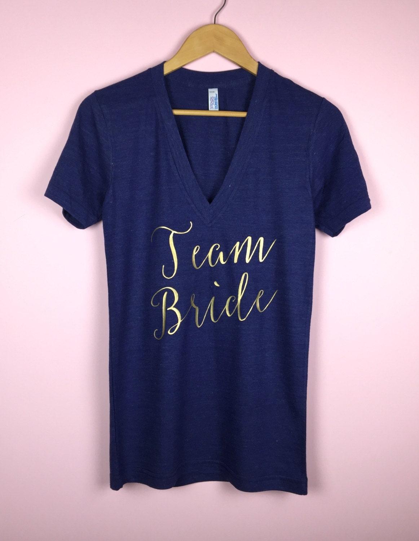 Bridal shirts bridal party shirts wedding t shirts for Made to order shirts online