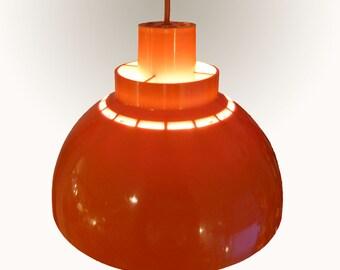 Danish design Solar Minisol lamp pendant by Sven Middelboe.