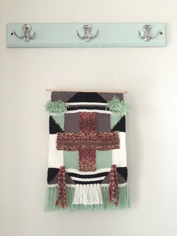 Cross Weaving