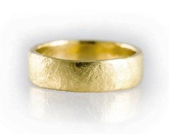 24k gold mens ring 24k pure gold ring 24k gold wedding ring man - Man Wedding Ring