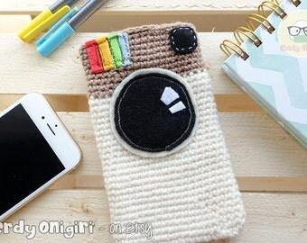 Instagram Cellphone Pouch