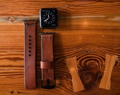 Apple Watch Band 38mm   Leather Apple Watch strap 38mm