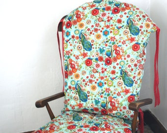 tree of life rocking chair cushions rocking chair pads glider rocker replacement cushions - Wooden Rocking Chair Cushions
